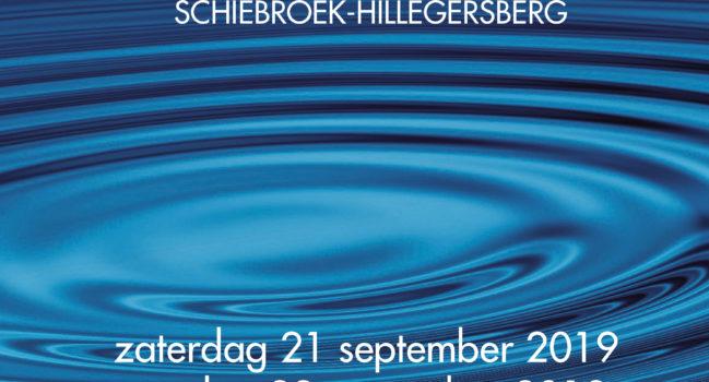 Atelierroute Schiebroek-Hillegersberg  2019