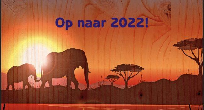 Kunstfestival verschuift naar 2022!